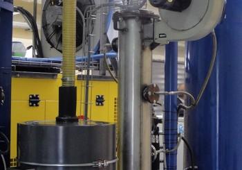 Plantas para la gasificación de Biomasa