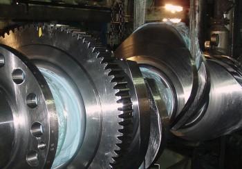 Servicio de Mantenimiento y Reparación de Equipos Industriales