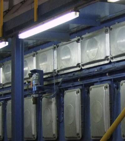 Plantas Generadoras de Energía Vendidas